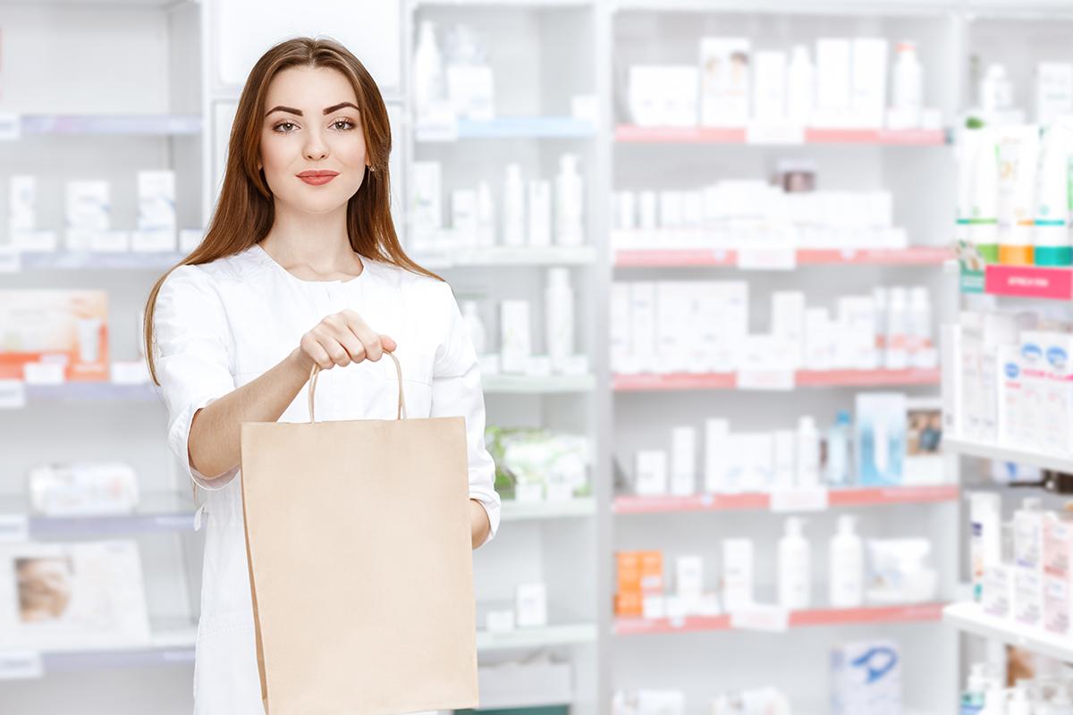 Esthetician Retail Skills