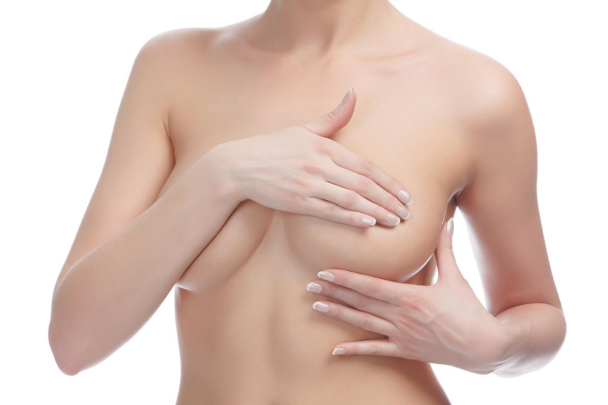 Breast Health Massage