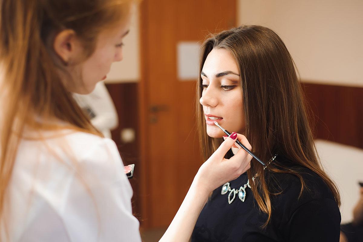 ANTI Blemish Makeup